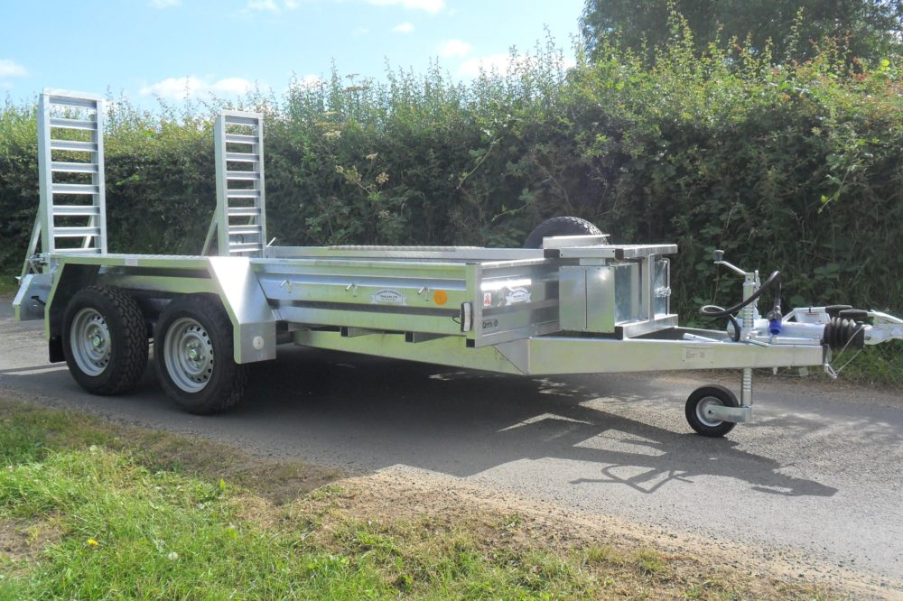 Plant Trailers for Sale - Standard PL3510