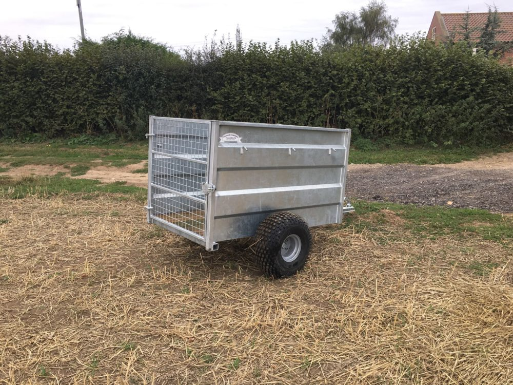3ft ATV Trailers