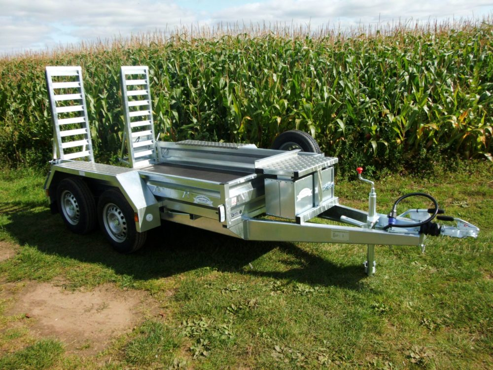 Plant Trailers for Sale - PL258