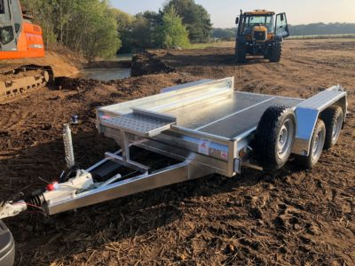 Trailer Price Increase 2020 Plant Trailer