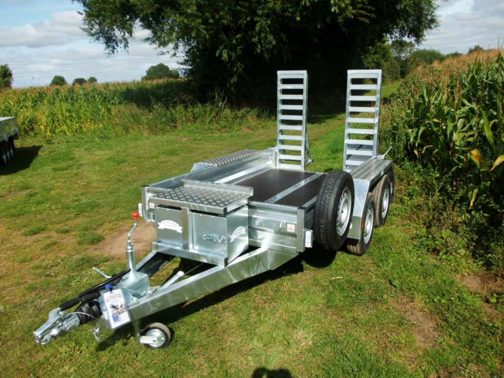 Plant Trailers for Sale - Standard PL258