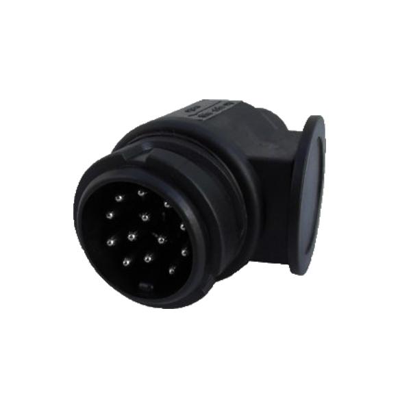 13 Pin Euro Plug