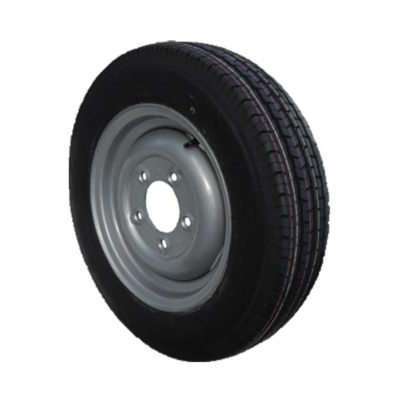 Wheel & Tyre 195/75 R16C 5 Stud PCD 6.5 Inch