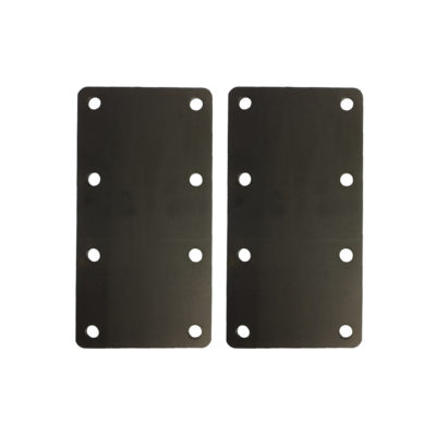 8 Hole Suspension Plate 5mm