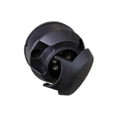 7 pin plastic socket MP23