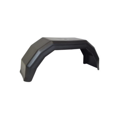 Pair of Single 8inch Wheel Mudguards