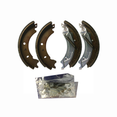 Aftermarket Knott 200x50 Brake Shoe Set