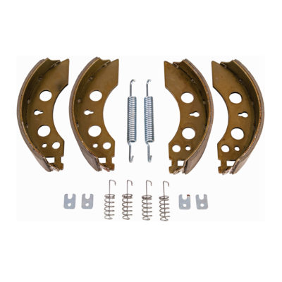 ALKO 200x50 Brake Shoe Set