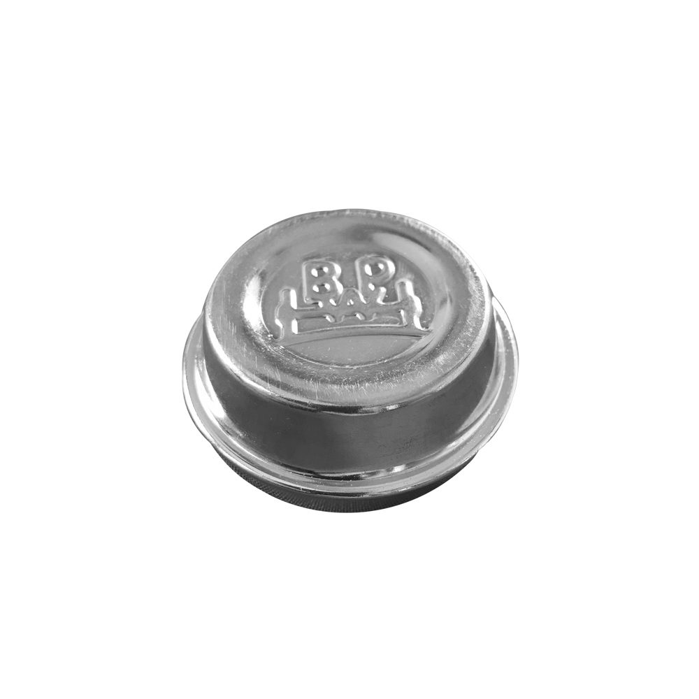 BPW 48mm Hub Cap / Grease Cap