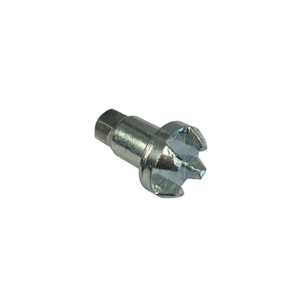 BPW Brake Adjuster Wheel