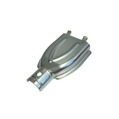 BPW half shell / cable guide