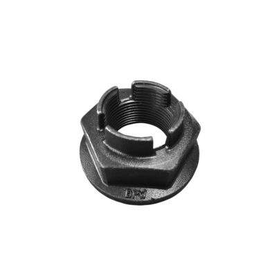BPW Hub Nut 41mm Socket - 1500kg & 1800kg Axle