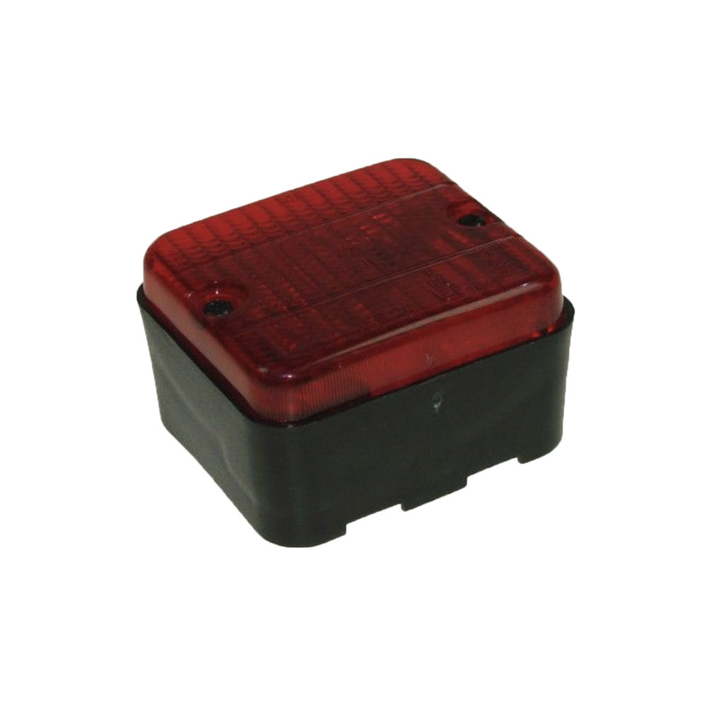 Fog Light Unit MP22B LXGE024