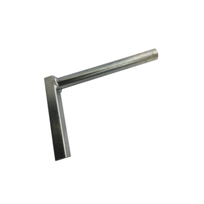 GET Mudguard Bracket 180mm Long