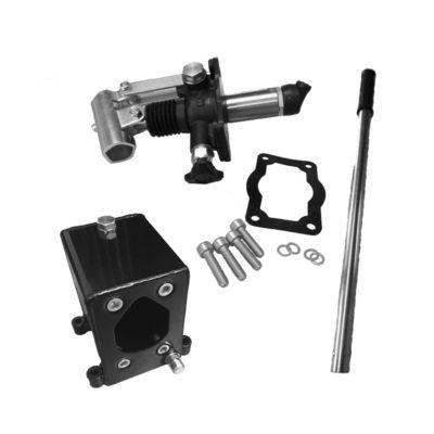 Hydraulic Hand Pump Set Complete PM Range