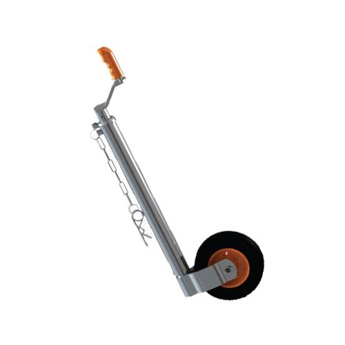 Kartt 48mm Smooth Jockey Wheel Heavy Duty KJW4805