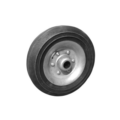 Knott Large Jockey Wheel 230mm x 65mm