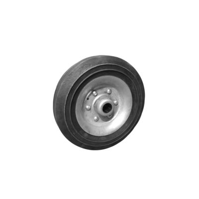Knott Small Jockey Wheel 205mm x 50mm