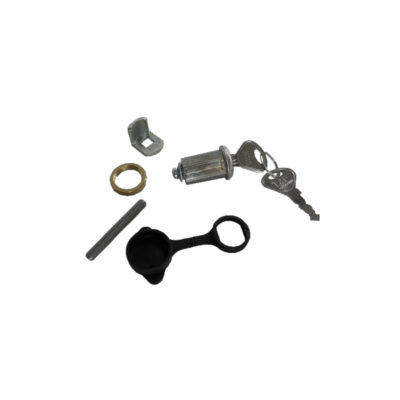 Knott Avonride Coupling Lock Kit
