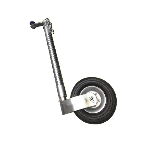 Graham Edwards Jockey Wheel 48mm Ribbed