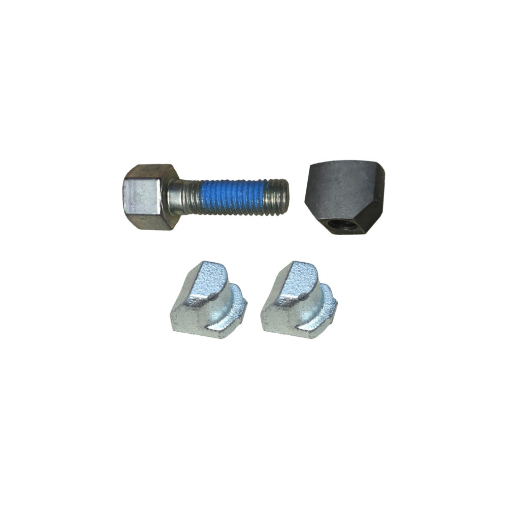 Knott 203x40 & 200x50 brake adjustment kit