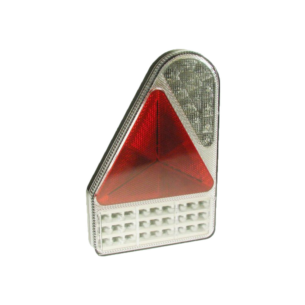 Triangular N/S Livestock LED Light Unit