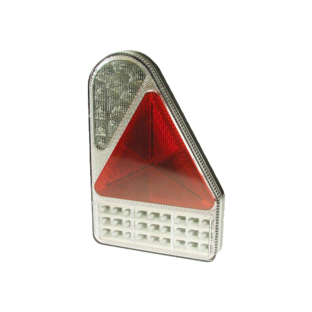 Triangular O/S Livestock LED Light Unit