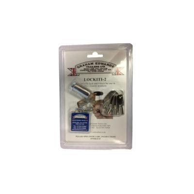 Genuine Bradley Coupling Lock - Lockit1-2