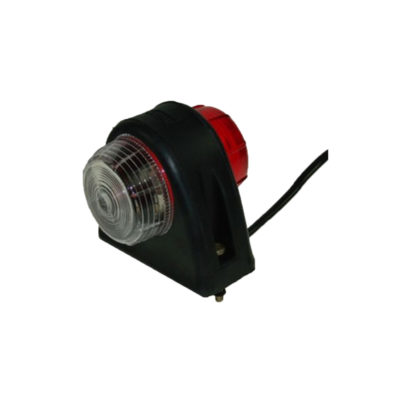 MP37B BRITAX SIDE Light MARKER 428.104.12V