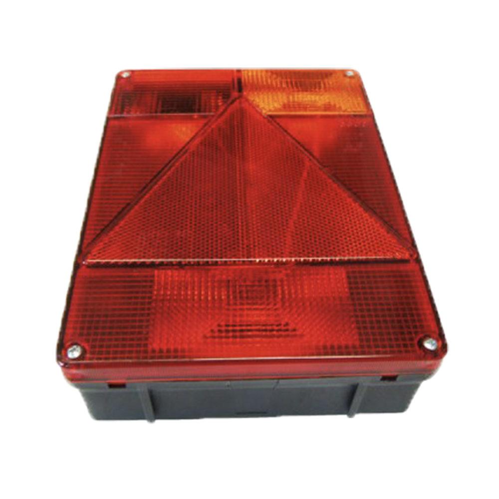 MP805BL OS Radex 6800 O/S light unit front 3D