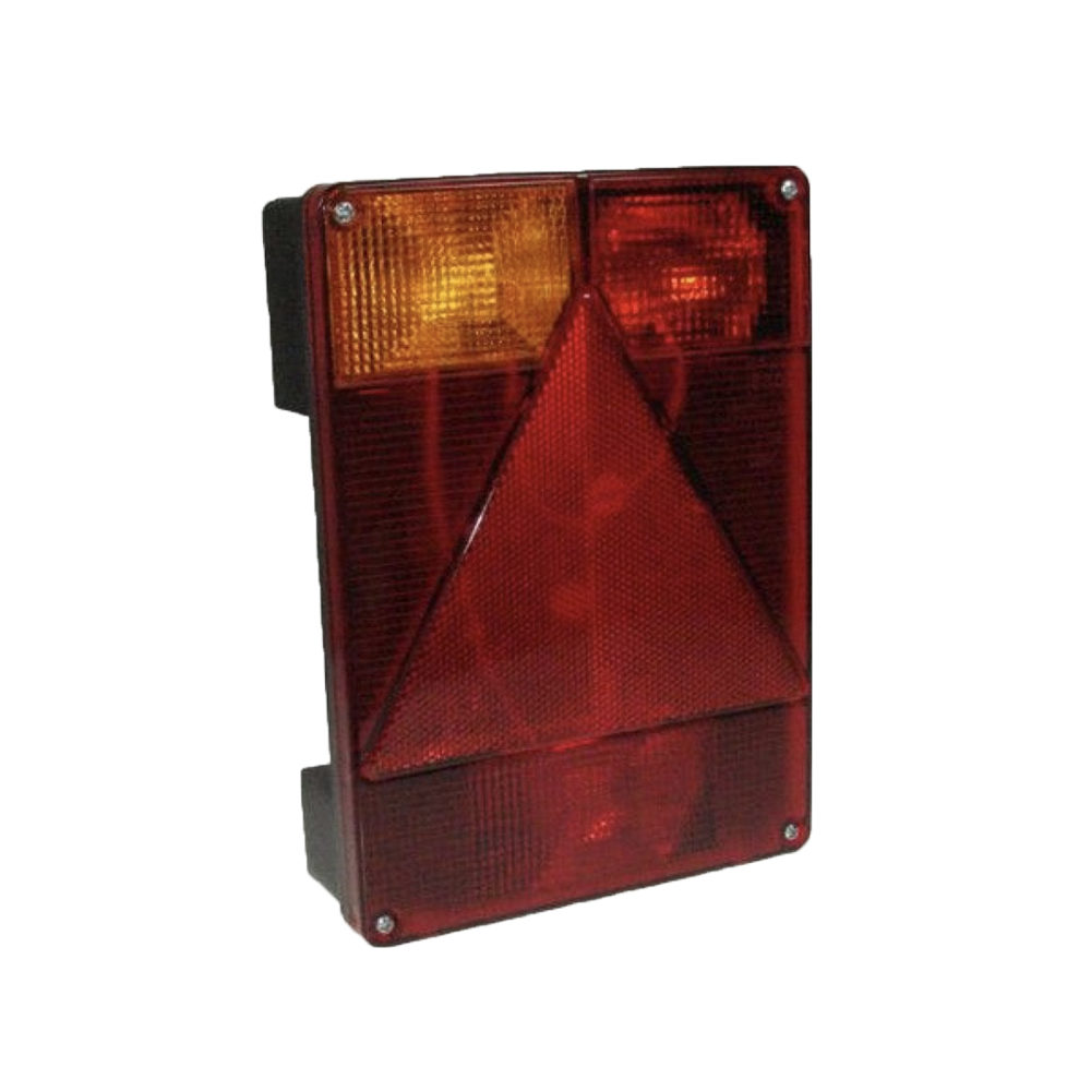MP805BL Radex 6800 NS light unit 3D