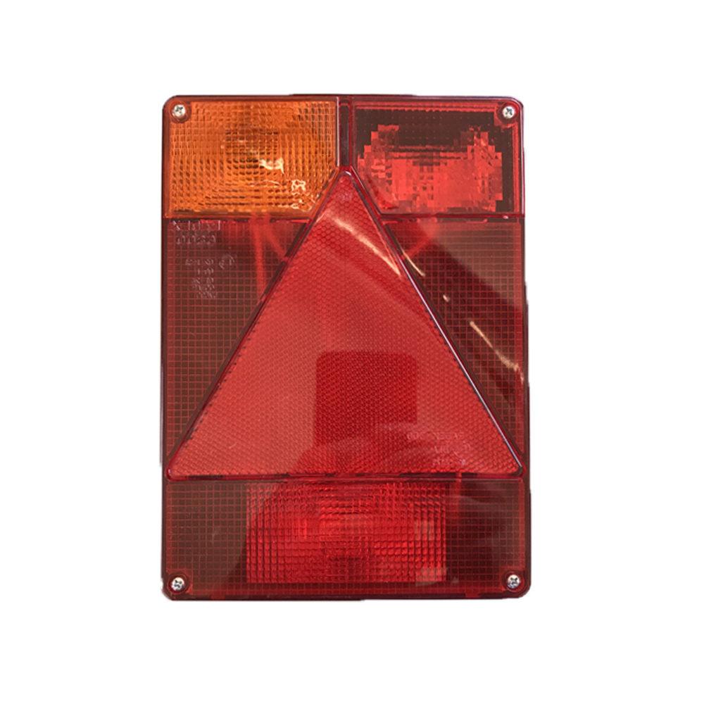 MP805BR NS Radex 6800 NS light unit