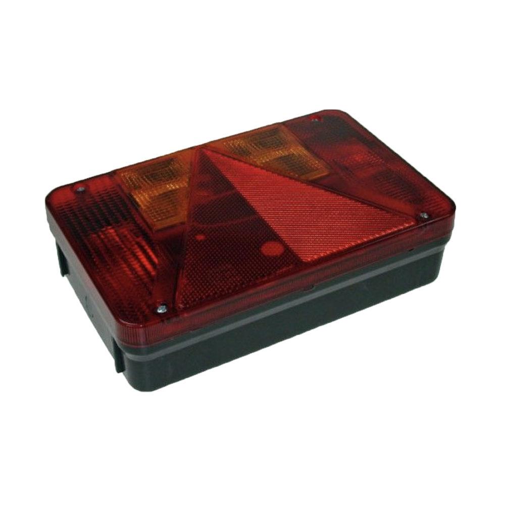 N/S Radex 5800 light unit mp800bl