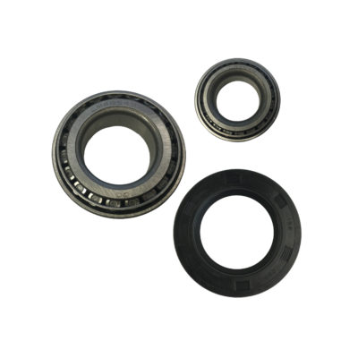 Wheel Bearing 8 Inch Drum Set Peak Axles