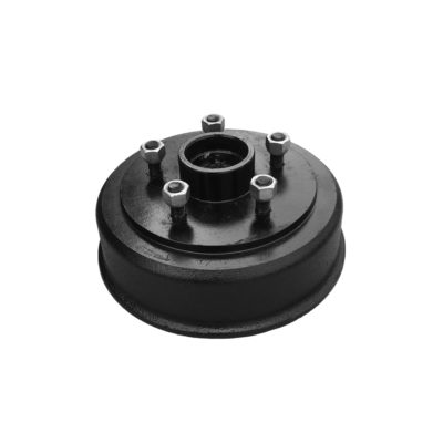 Peak Brake Drum 200x50 - 5 Stud on 112mm PCD