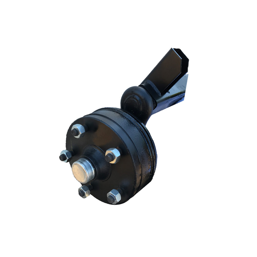 Axle 66.5 Inch Fixing Centres