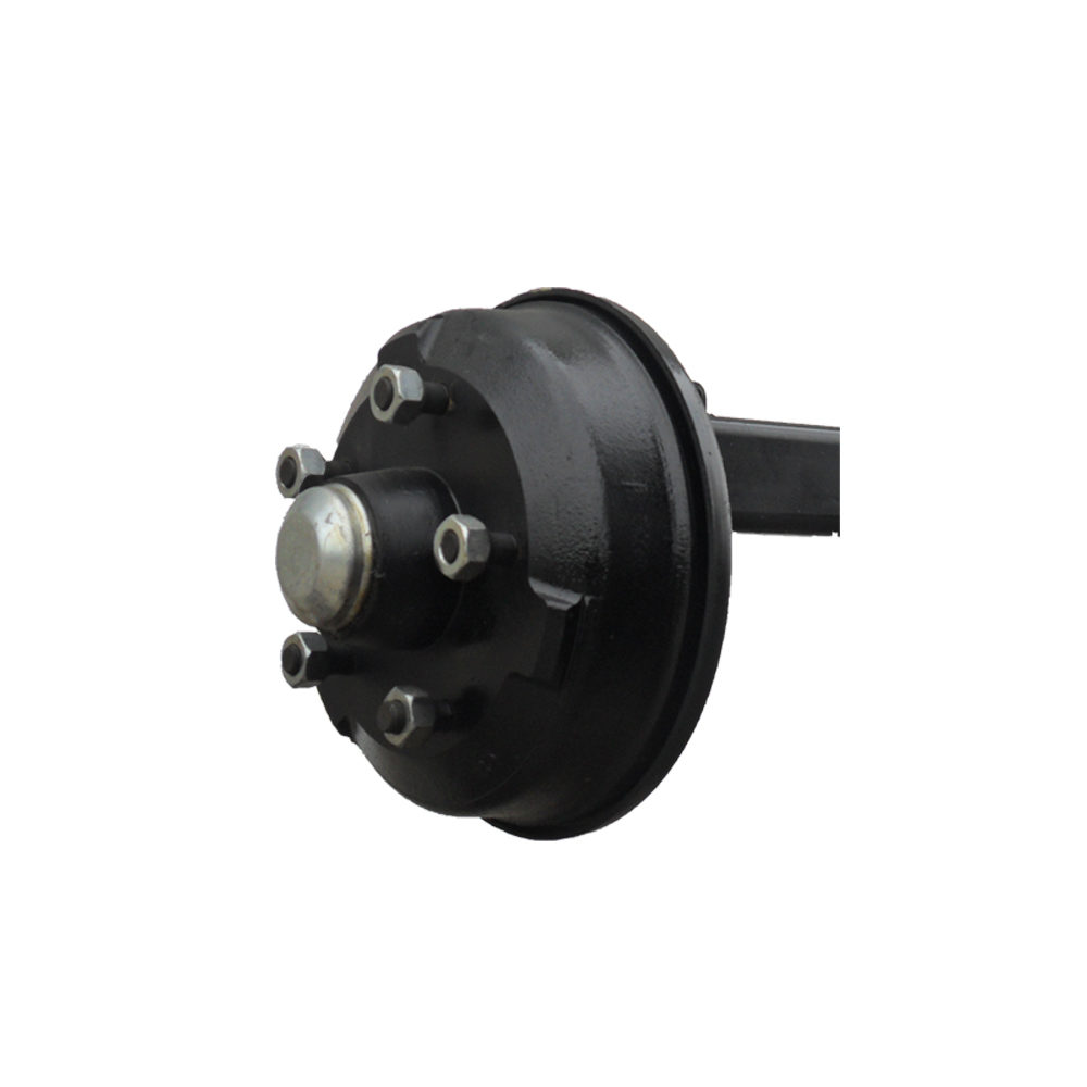 """Peak 1800kg Axle 54"""" Inch Fixing Centres 5/6.5"""" PCD - CT6FT6"""