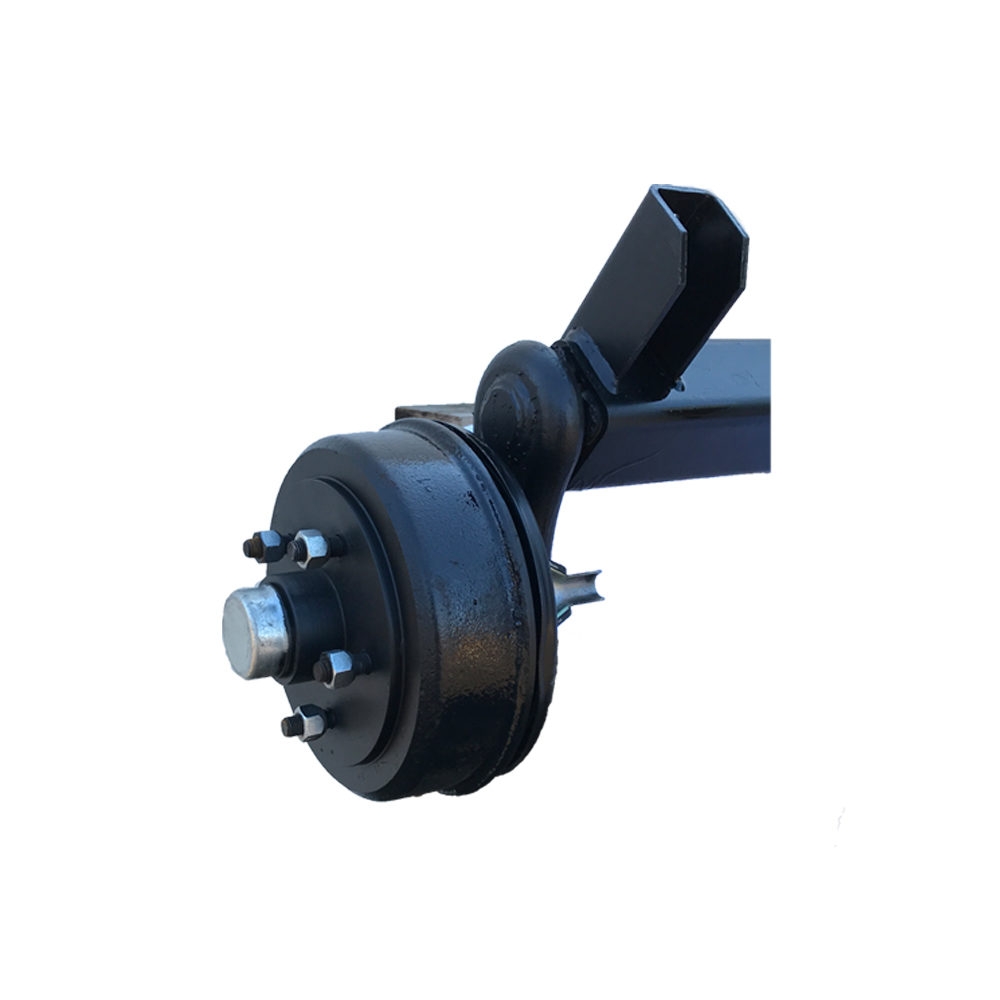 "Peak LBED 1500KG Capacity Axle 54"" Fixing Centres"