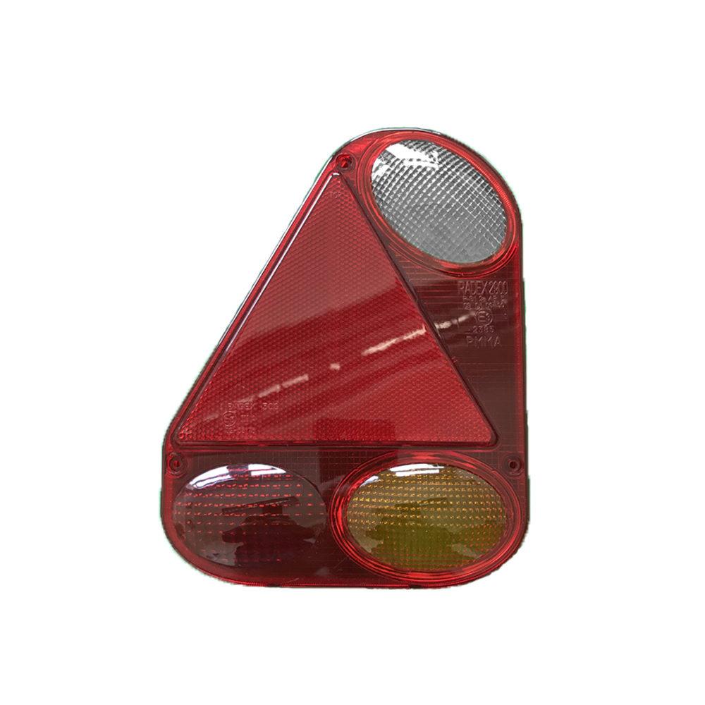 Genuine 2900 Near Side Light Lens with reverse