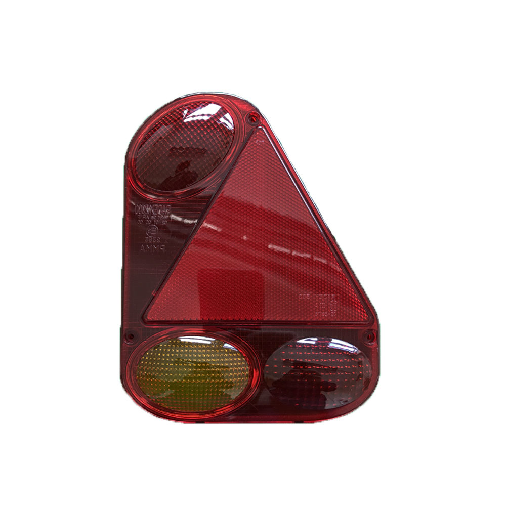 Genuine 2900 Off Side Light Lens with Fog