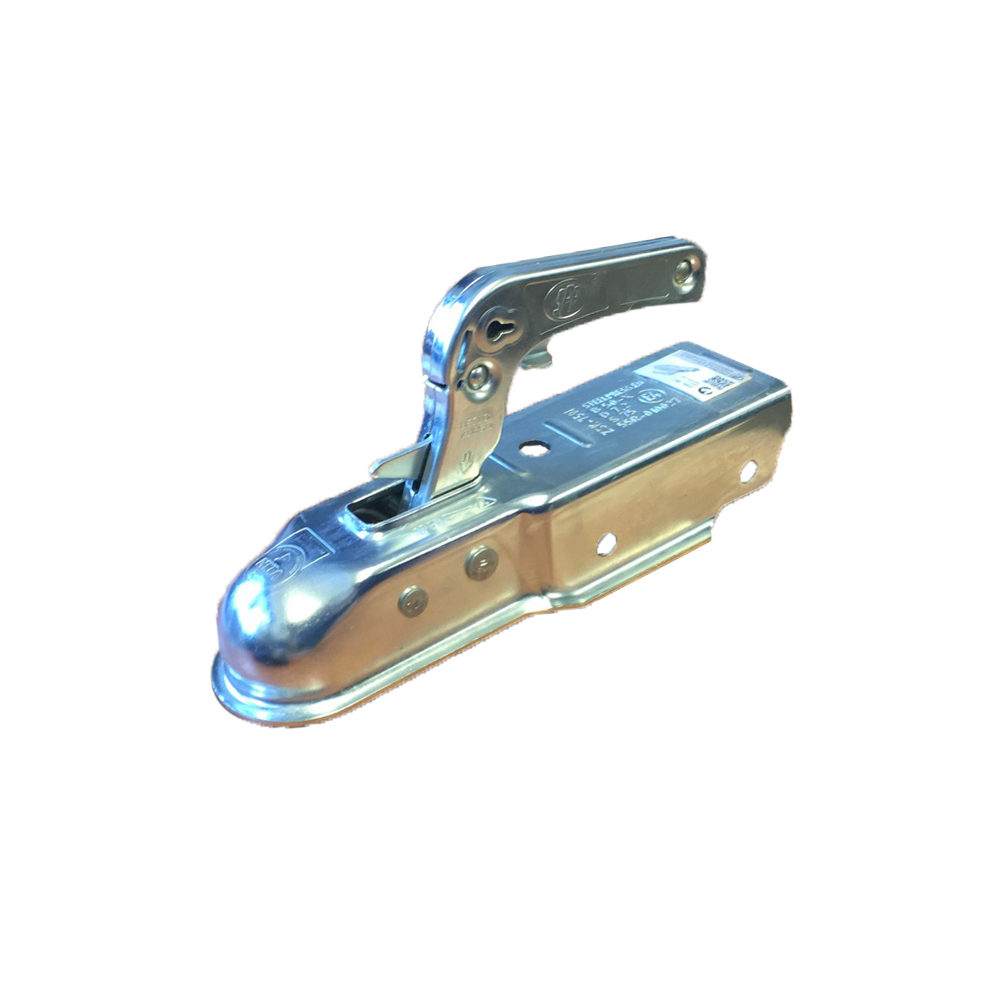 SPP Unbraked Pressed Hitch 60mm
