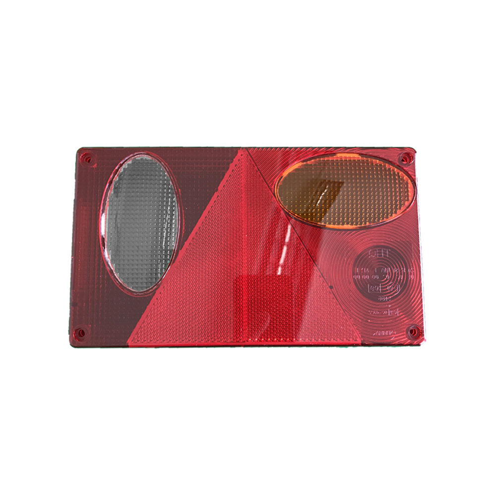 THQ009 Genuine Trucklite off side Lens with Reverse