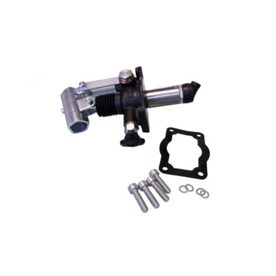 Hydraulic Hand Pump Double Acting 25cc