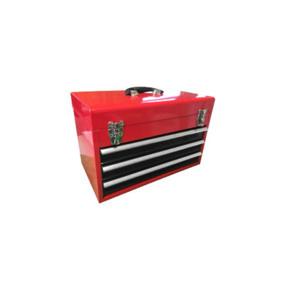 Red Steel Toolbox 435x240x280 2181
