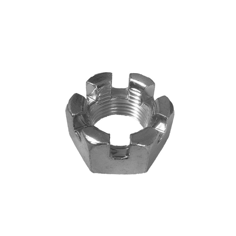 Peak 3/4 Inch Castle Nut & Split Pin