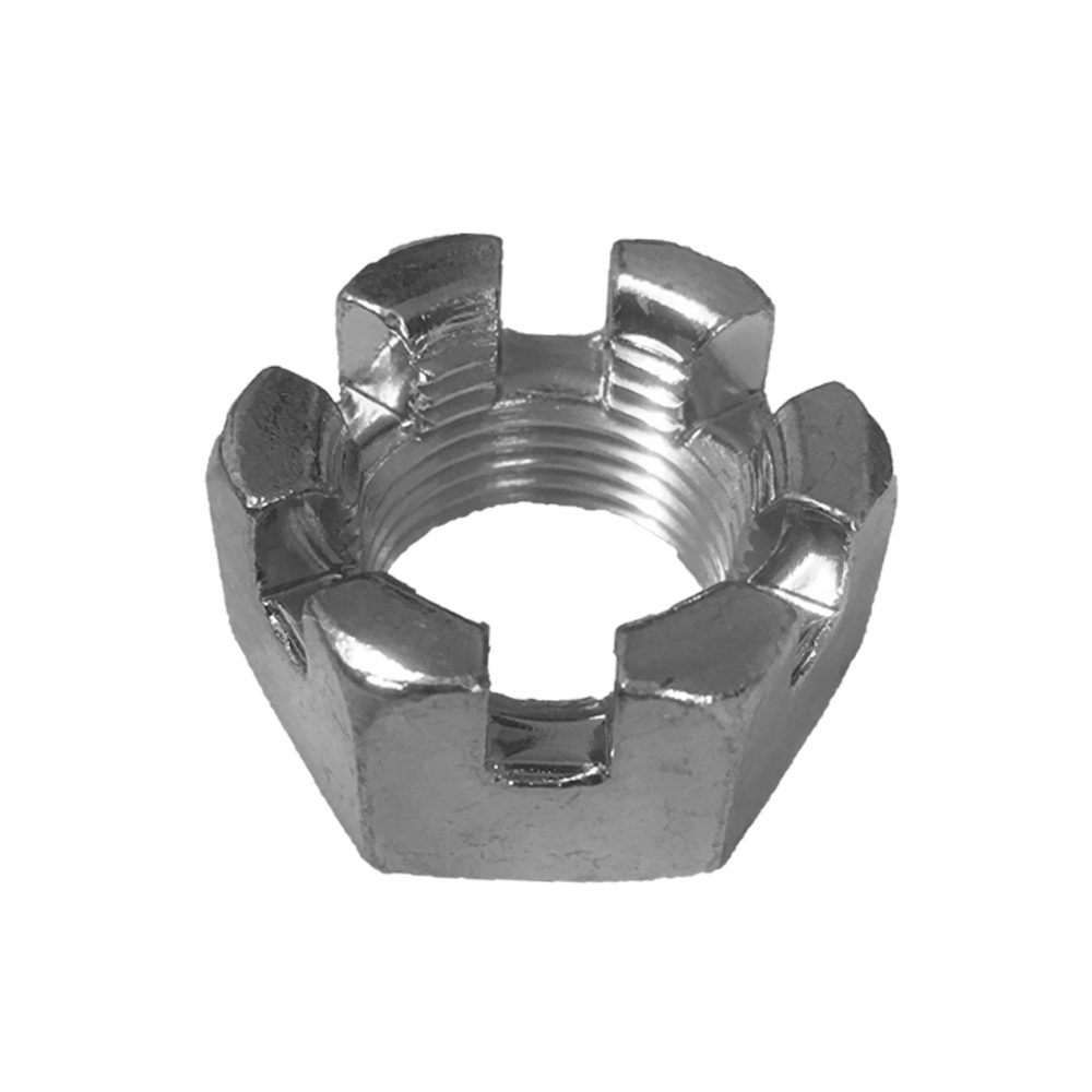 Peak 1 Inch Castle Nut & Split Pin