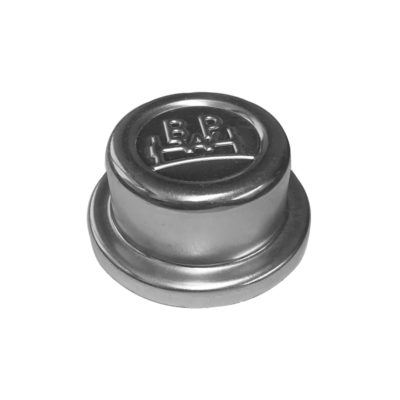 BPW 73mm Hub Cap / Grease Cap
