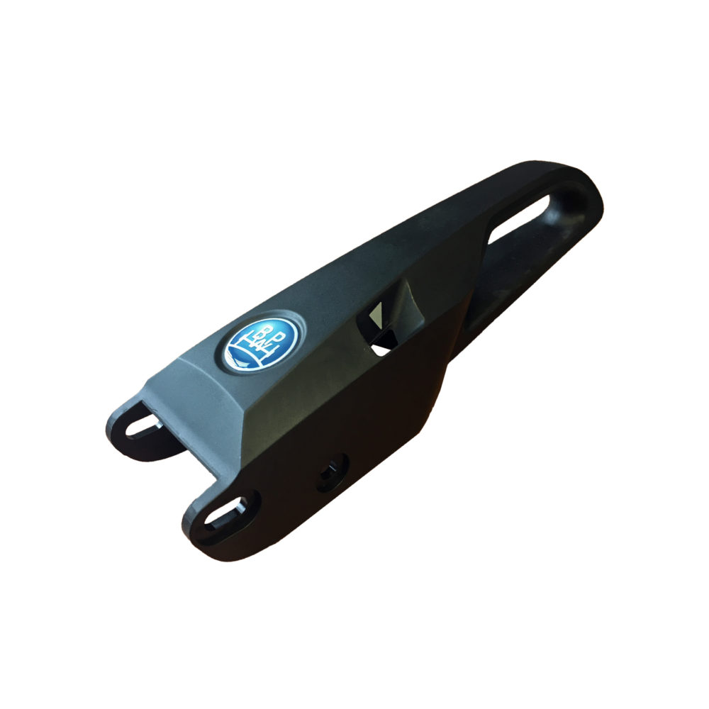 Replacement BPW ISC coupling handle complete with fixings suitable for BPW ISC couplings.