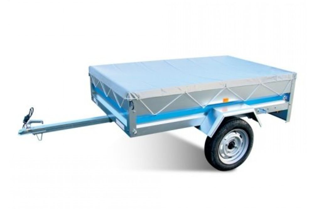 Maypole Trailer Cover 5x3 MP928