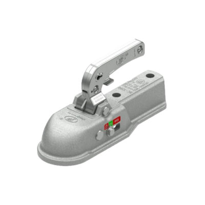 SPP Unbraked Cast Hitch